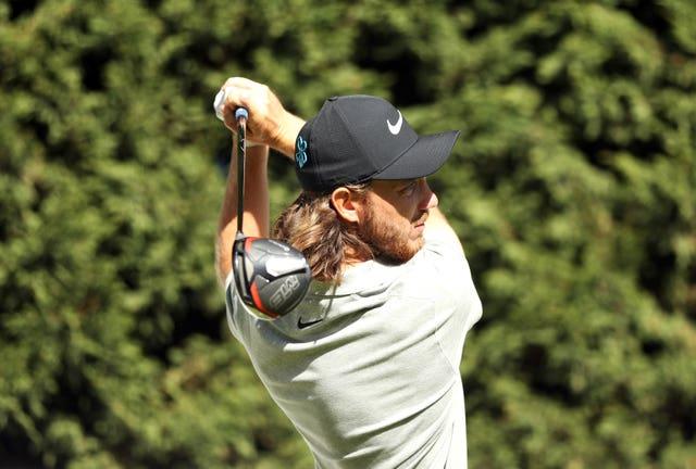 Championnat BMW PGA - Troisième jour - Wentworth Golf Course