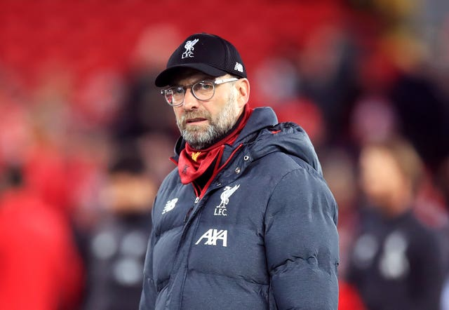 Jurgen Klopp wants his players to take a rest rather than be involved in an FA Cup replay