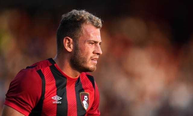 Ryan Fraser has played his last game for Bournemouth