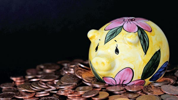 Around 12 million adults do not have any savings products, report estimates