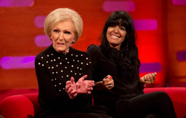 Mary Berry and Claudia Winkleman will appear together on Britain's Best Home Cook on BBC One.