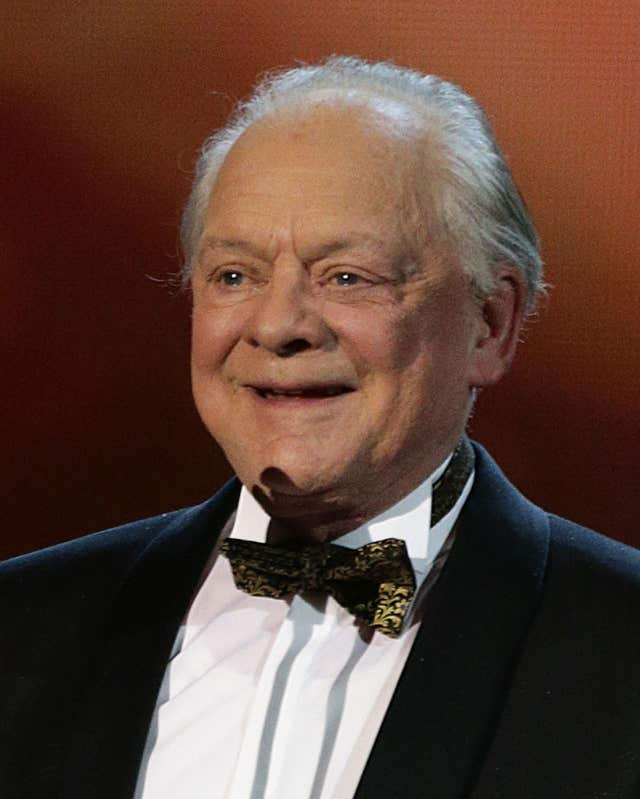 Sir David Jason says Del Boy would have backed Brexit