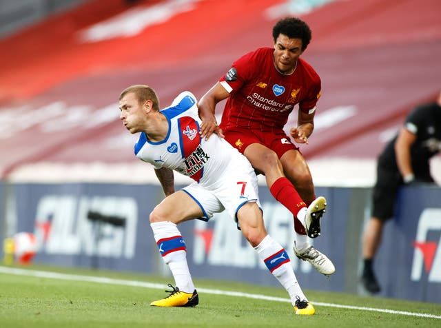 Trent Alexander-Arnold and Liverpool are on the brink of glory