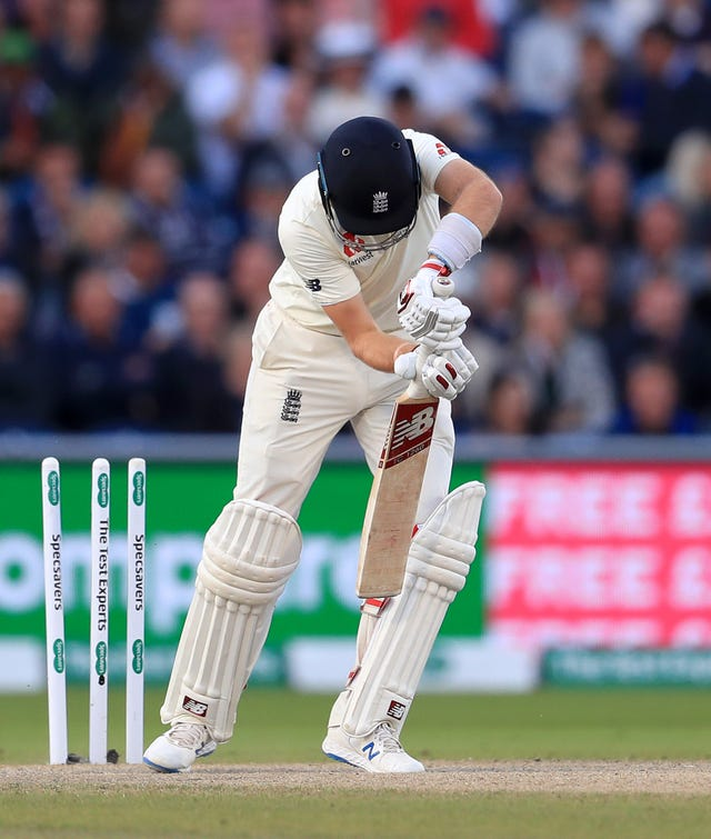 It has been a testing Ashes for Joe Root
