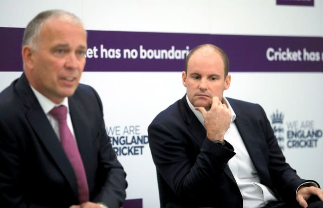 Strauss stepped down from his role at the ECB in October 2018