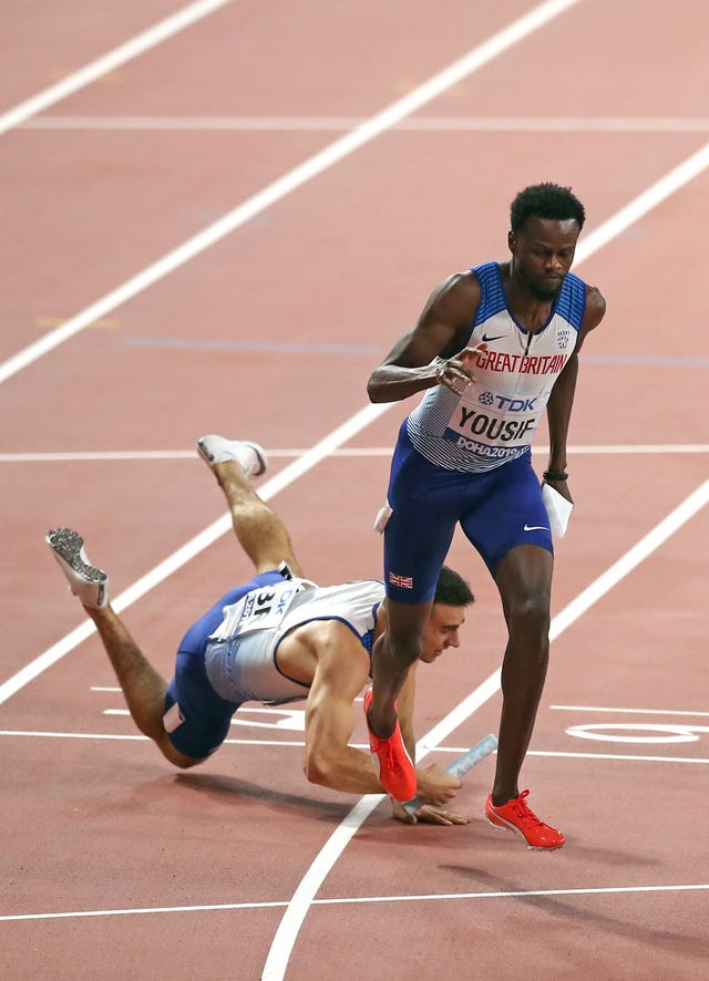 IAAF World Athletics Championships 2019 – Day Ten – Khalifa International Stadium