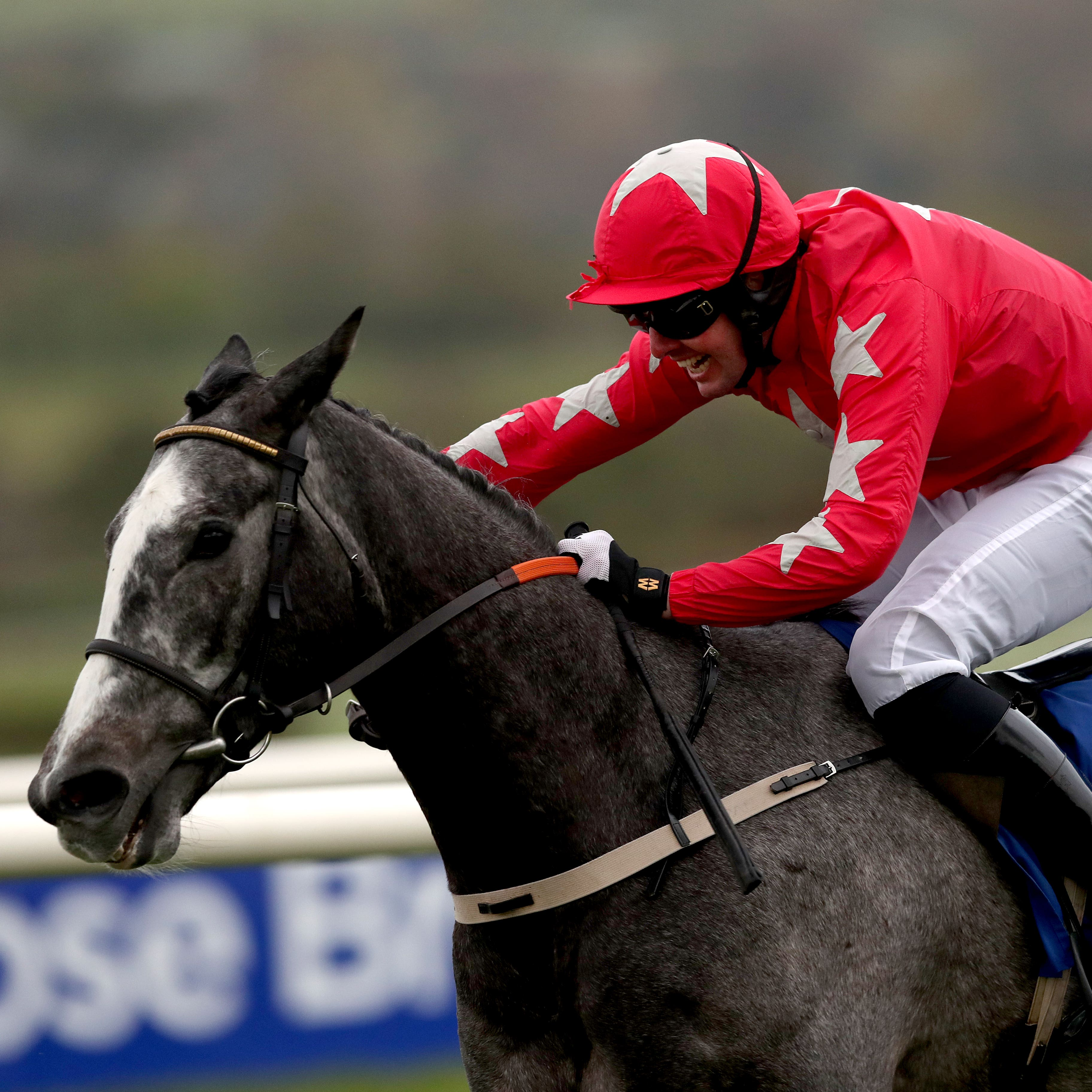 Pat Fahy is exploring options for the highly-rated Dunvegan