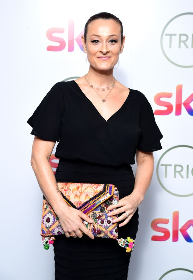 TRIC Awards 2020 – London