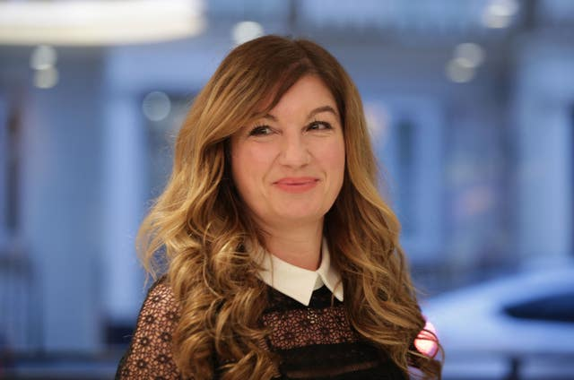 Karren Brady revealed the news of West Ham players in self isolation
