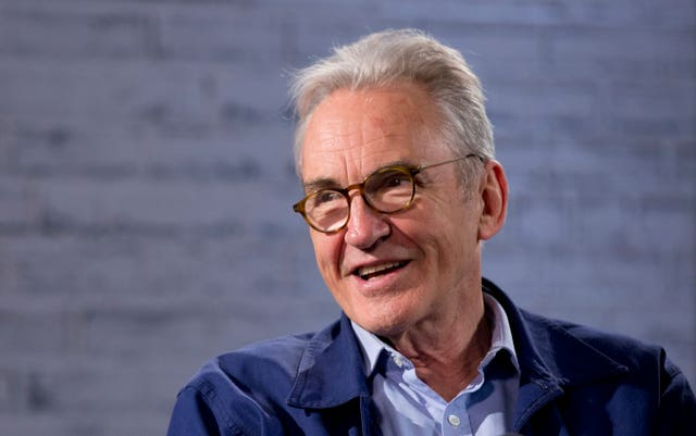Larry Lamb will narrate Good Morning Dagenham and star in the drama Pitching In