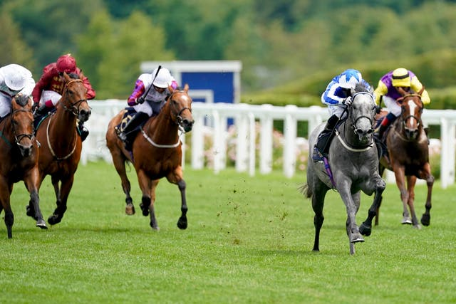 Art Power demolished his field at Royal Ascot signalling better things to come