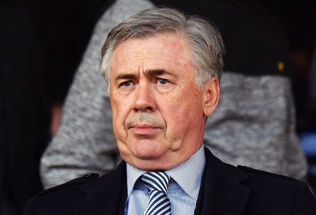 Carlo Ancelotti has already masterminded a win over Liverpool this season
