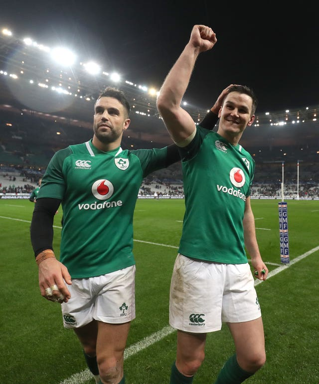 France v Ireland – NatWest 6 Nations – Stade de France