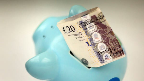 More than half of over-65s 'have emergency cash stash to help adult children'