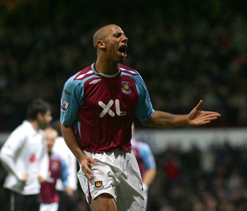 Soccer – Barclays Premier League – West Ham United v Fulham – Upton Park