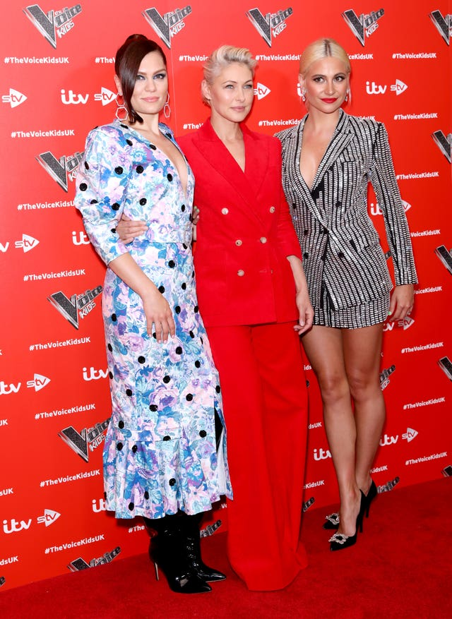 The Voice Kids 2019 Photocall – London