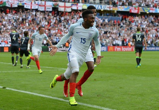 England v Wales – UEFA Euro 2016 – Group B – Stade Felix Bollaert-Delelis