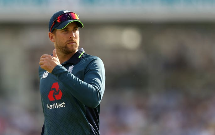 England v India – Second Royal London One Day International – Lord's