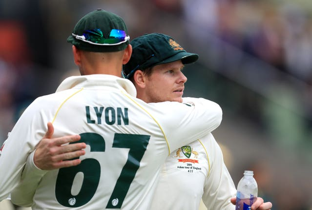 Nathan Lyon will be a threat for Australia