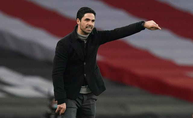 Mikel Arteta admits it will be a challenge to stop Tottenham scoring in Sunday's north London derby.