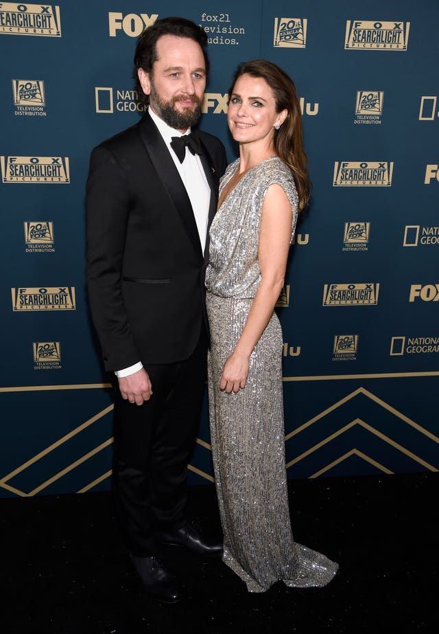 76th Annual Golden Globe Awards – Fox Afterparty