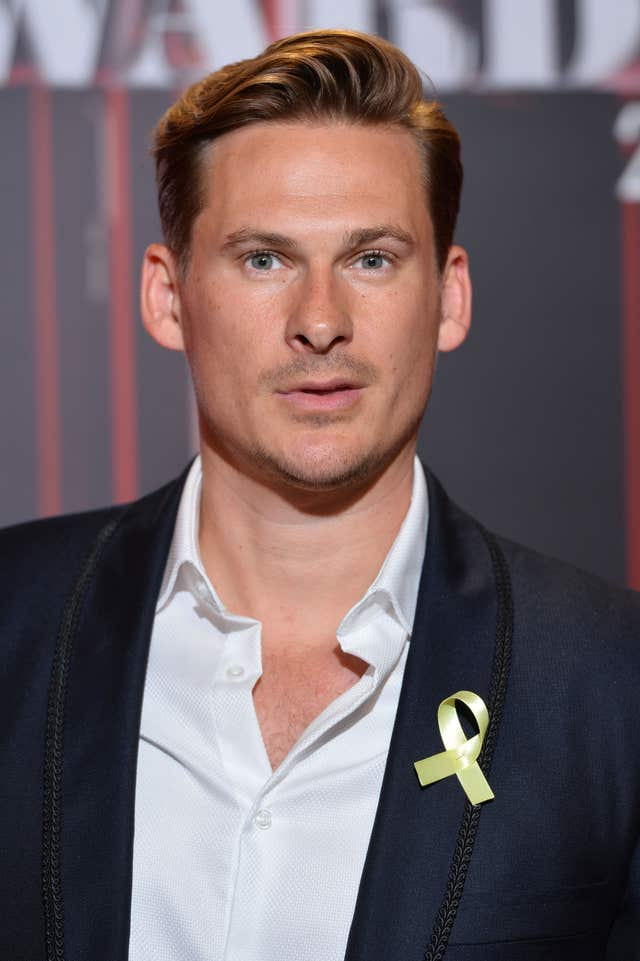 Lee Ryan health