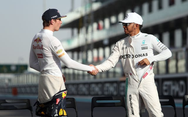 Abu Dhabi Grand Prix - Yas Marina Circuit