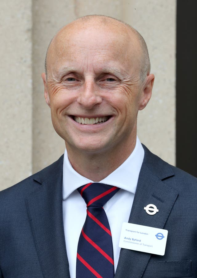 Andy Byford