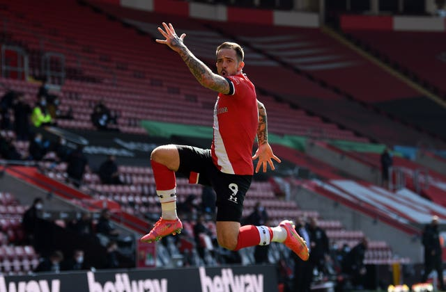 Danny Ings could be key to Southampton's chances