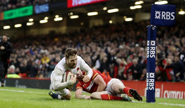 England have enjoyed plenty of recent success against Wales