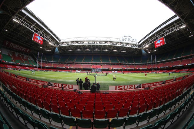 Wales v Ireland – Guinness Six Nations – Principality Stadium