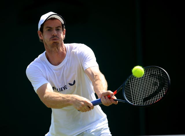 Andy Murray has battled back from the brink of retirement