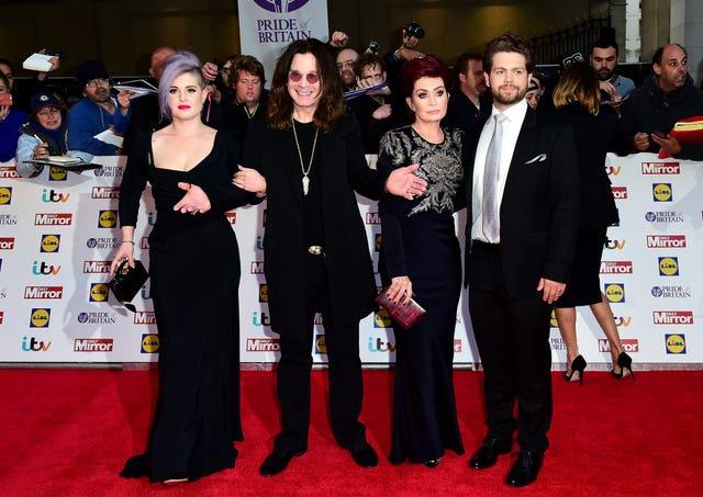 Ozzy Osbourne illness