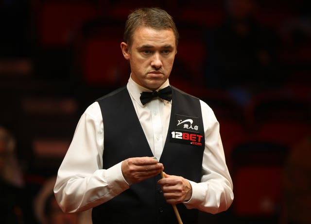 Snooker – 12Bet.Com UK Championships – Day Four – Telford International Centre