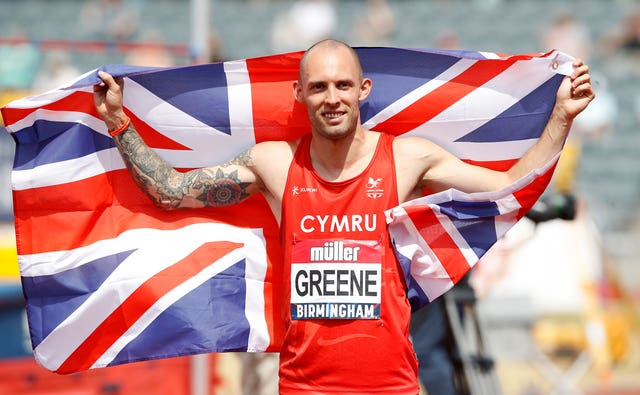 British hurdler Dai Greene has criticised the suggestion that the Olympics might be moved to the spring of 2021
