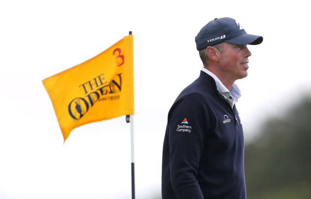 The Open Championship 2019 – Day Three – Royal Portrush Golf Club