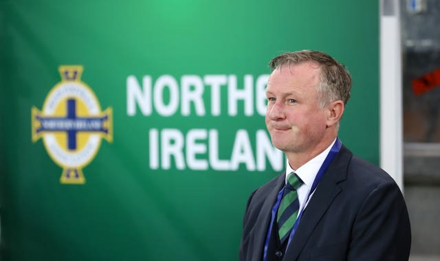 Michael O'Neill was happy to get back to winning ways