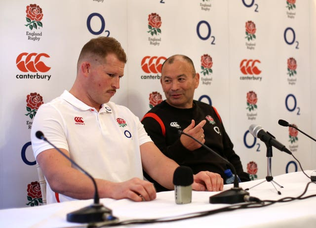 England Training and Press Conference – Pennyhill Park
