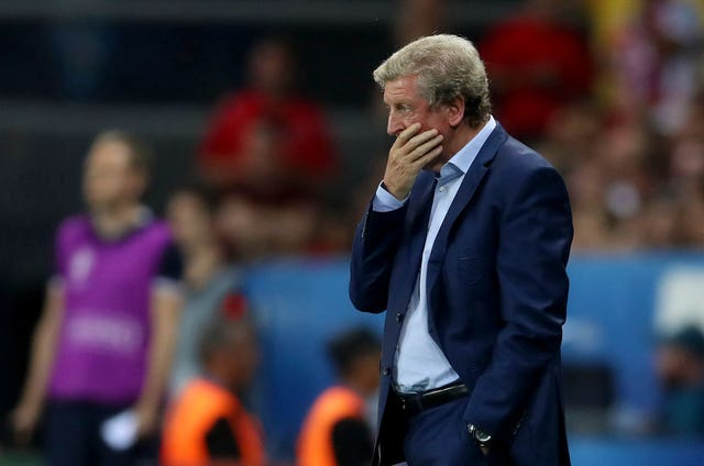 Roy Hodgson's England tenure ended with defeat to Iceland.