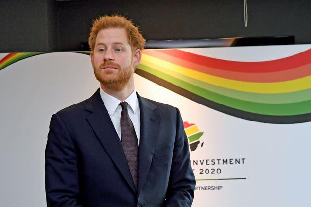 UK-Africa Investment Summit