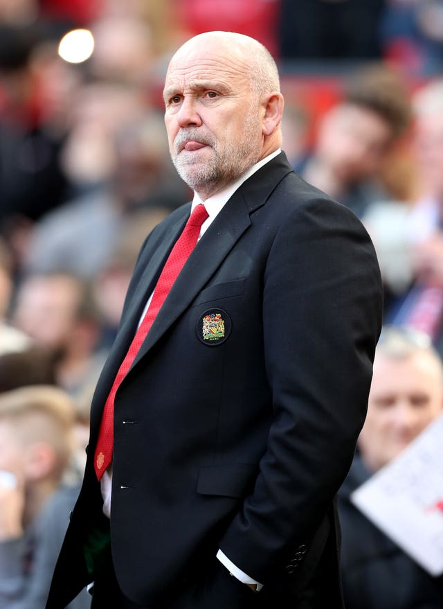 Mike Phelan has yet to sign a deal