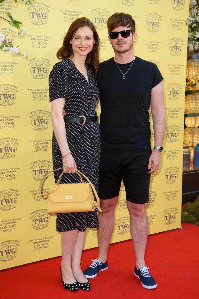 TWG Tea Gala – London