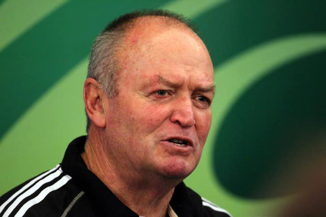 Rugby Union – Rugby World Cup 2011 – Quarter Final – New Zealand v Argentina – New Zealand Press Conference – Spencer on Byron Hotel