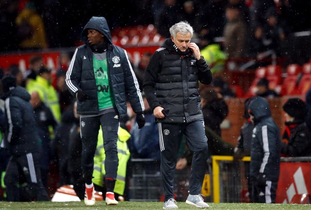 Paul Pogba and Jose Mourinho have had their ups and downs