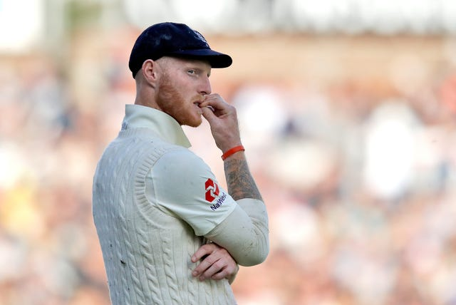 Ben Stokes has been in inspired form for England this summer