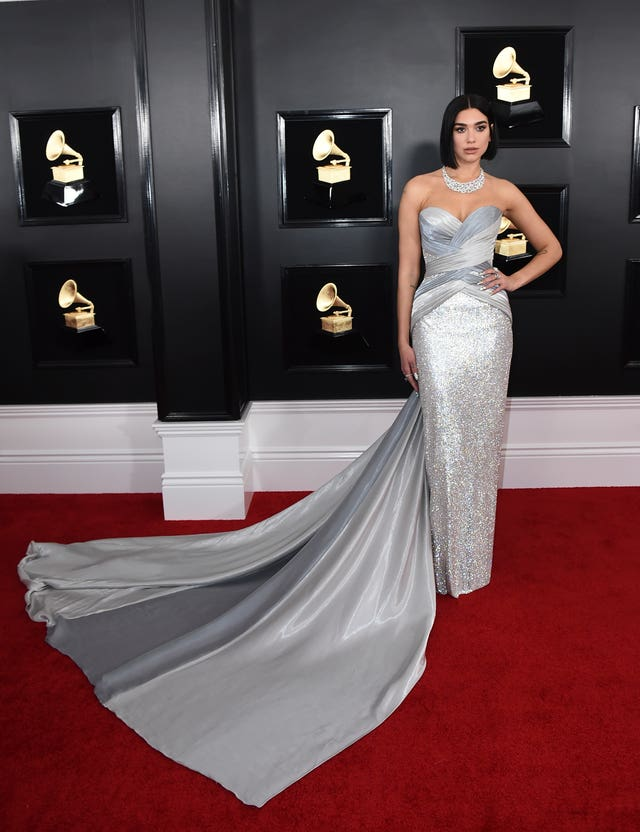 61st Annual Grammy Awards – Arrivals