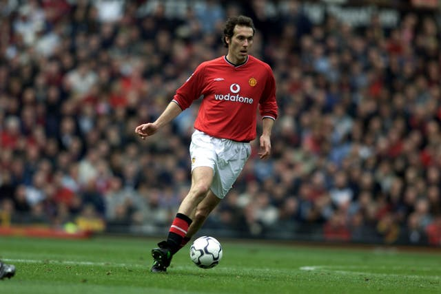 Laurent Blanc is a former Red Devils player who likes to play expansive football, which could excite United fans