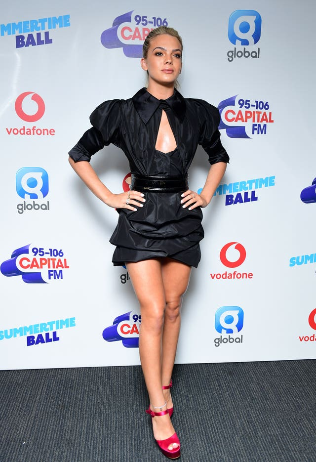 X Factor winner Louisa Johnson leaves Simon Cowell's record label