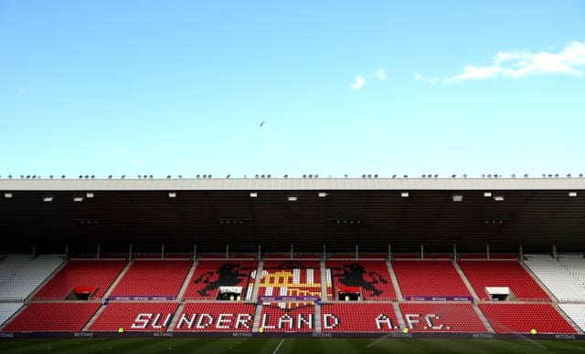 Sunderland encourage supporters to be proactive in reporting discrimination