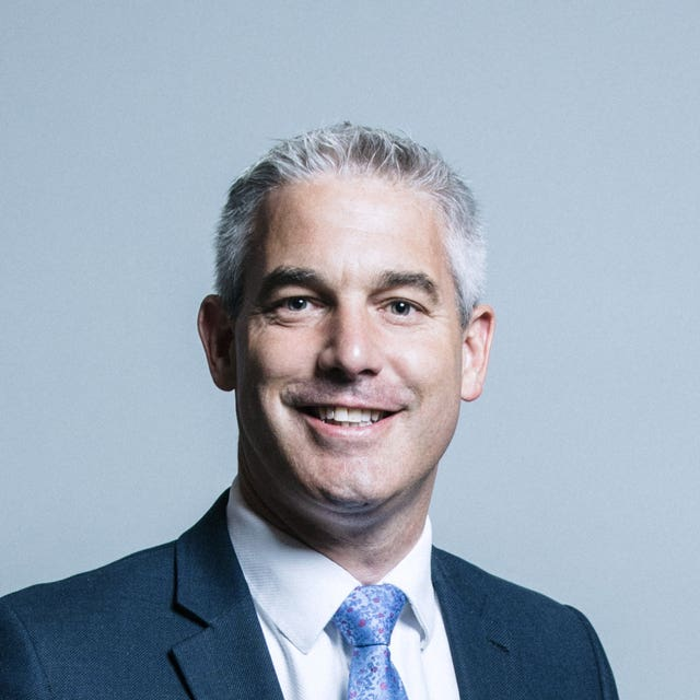 New Brexit Secretary Stephen Barclay (Chris McAndrew/UK Parliament/(Attribution 3.0 Unported (CC BY 3.0)/PA)